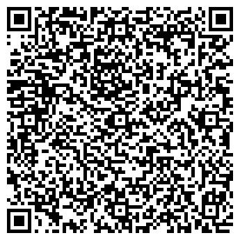 QR-код с контактной информацией организации ЛИНФОРМ-РУСИЧ, ООО