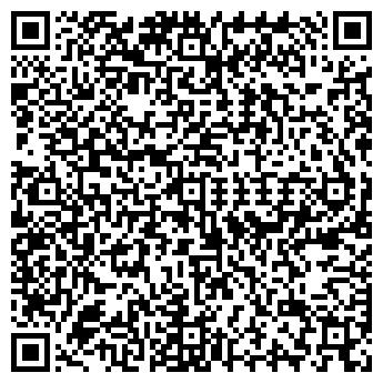 QR-код с контактной информацией организации МАРИКОМ, ООО