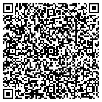 QR-код с контактной информацией организации СЕНСОРНЫЙ МИР, ООО