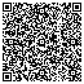 QR-код с контактной информацией организации СЕТИУМ