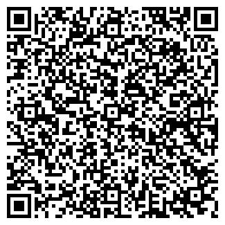 QR-код с контактной информацией организации DEMI