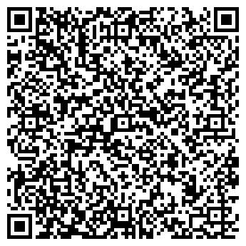 QR-код с контактной информацией организации HEWLETT-PACKARD