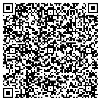 QR-код с контактной информацией организации QTEK - SERVICE