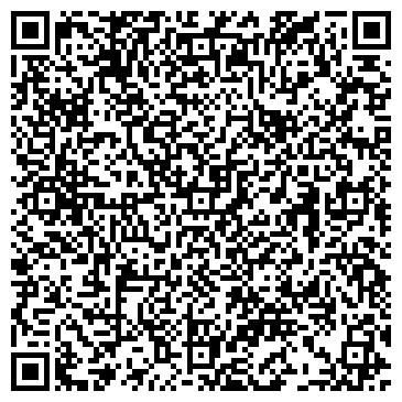 QR-код с контактной информацией организации ООО БашМеталлСервис, ООО