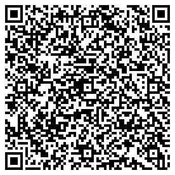 QR-код с контактной информацией организации ЭЛЕКТРООБОРУДОВАНИЕ, ООО