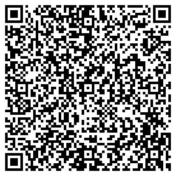 QR-код с контактной информацией организации САНЛАЙТ-С