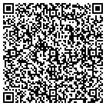 QR-код с контактной информацией организации БАЛТИКСЕРВИС, ООО