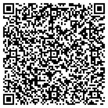 QR-код с контактной информацией организации БАЛТИНСЕРВИС, АОЗТ