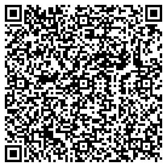 QR-код с контактной информацией организации САМП, ЗАО