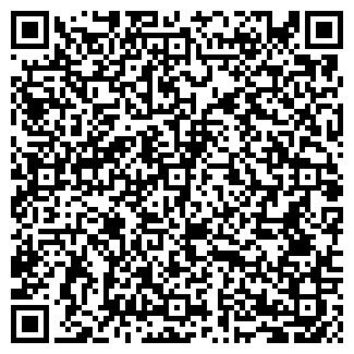 QR-код с контактной информацией организации ЗАО ГАЛЛАЙТ-М