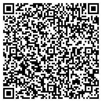 QR-код с контактной информацией организации THORN