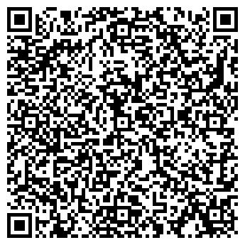 QR-код с контактной информацией организации СПОТ, ООО