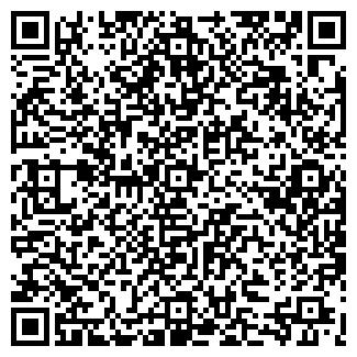 QR-код с контактной информацией организации ФАСАДЪ