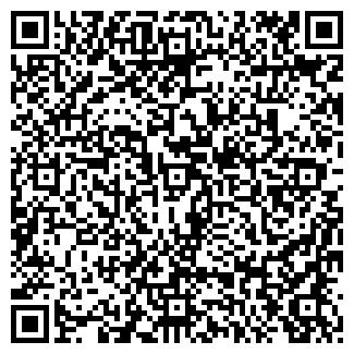 QR-код с контактной информацией организации KENWOOD