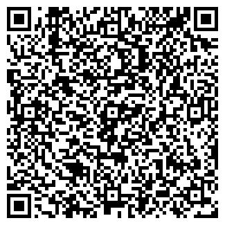 QR-код с контактной информацией организации AGA