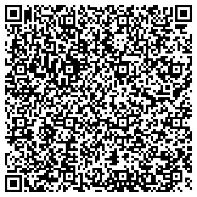 QR-код с контактной информацией организации СОЮЗ УЧЕНЫХ, ИНЖЕНЕРОВ И СПЕЦИАЛИСТОВ ОБЛАСТНОЙ ФИЛИАЛ