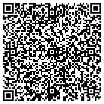 QR-код с контактной информацией организации АНТЕННОЕ БЮРО