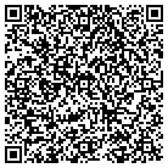 QR-код с контактной информацией организации СЕВЗАПЭЛЕКТРОРЕМОНТ, ОАО