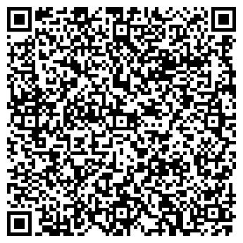 QR-код с контактной информацией организации СПЕЦАВТОМАТИКА ТОО