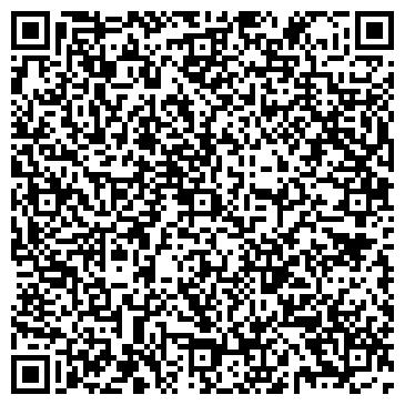 QR-код с контактной информацией организации ТСН ЭЛЕКТРИЧЕСКИЙ ЦЕНТР, ООО