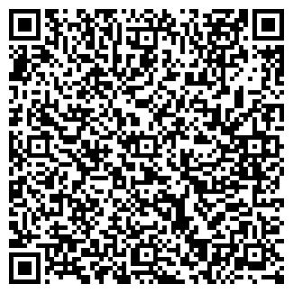 QR-код с контактной информацией организации ФАЗИС, ООО