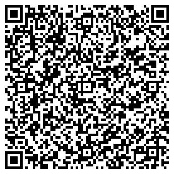 QR-код с контактной информацией организации АЭРТЭК ГРУПП