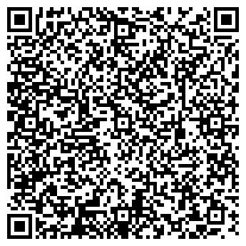 QR-код с контактной информацией организации ЛЕСМАШ ТССТ