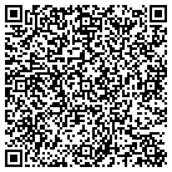QR-код с контактной информацией организации НЕВА БКК, ОАО