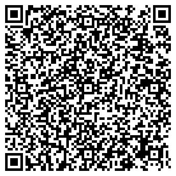 QR-код с контактной информацией организации ООО ПОЗИТРОН-С ФИРМА