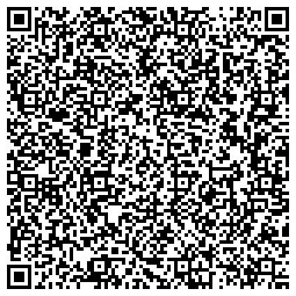 """QR-код с контактной информацией организации """"Средняя общеобразовательная школа-комплекс эстетического воспитания №8"""""""