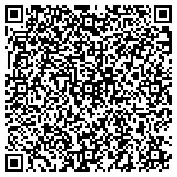 QR-код с контактной информацией организации ООО СПЕЦМОНТАЖСЕРВИС