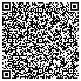 QR-код с контактной информацией организации ООО ТЕПЛОИМПОРТ-СПБ