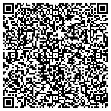 QR-код с контактной информацией организации ЗАО ТОП-СИС