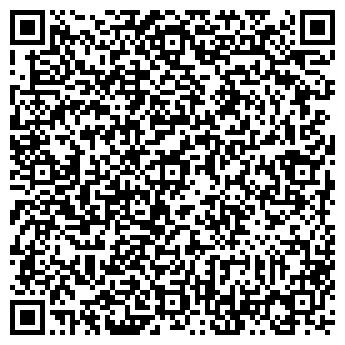QR-код с контактной информацией организации ЭНЕРГОЦВЕТМЕТ, ООО