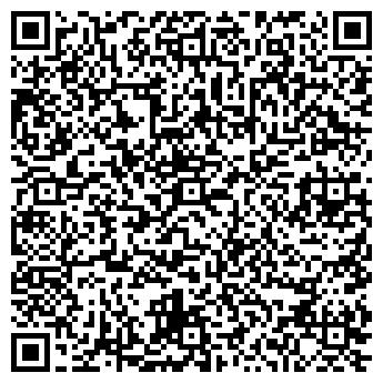 QR-код с контактной информацией организации АООТ MAN B & W DIESEL A/S