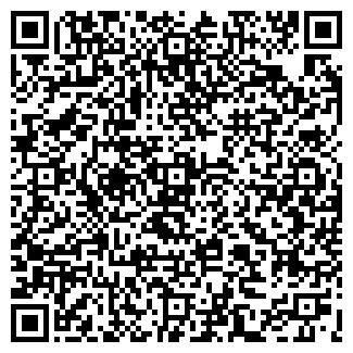 QR-код с контактной информацией организации ГРИНСИ