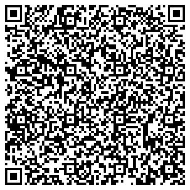 QR-код с контактной информацией организации «ФАМ-Роботикс»
