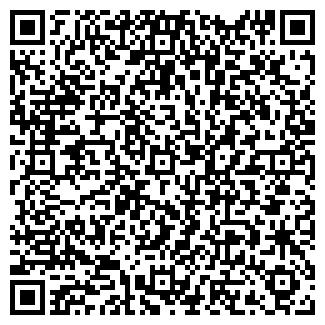 QR-код с контактной информацией организации КОРСАР НТК, ООО