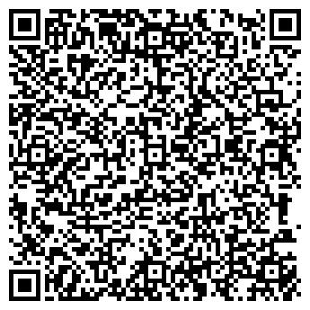 QR-код с контактной информацией организации ЛИГАПРОФ, ООО