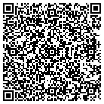 QR-код с контактной информацией организации РЕММАШ СПБ, ЗАО