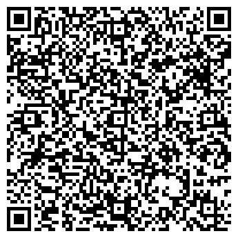 QR-код с контактной информацией организации ТЕХНИКА СП, ООО