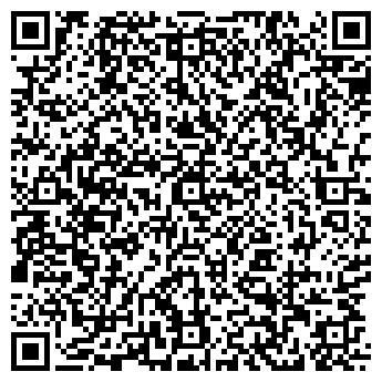 QR-код с контактной информацией организации ТРИТОН СПБ