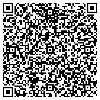 QR-код с контактной информацией организации АО Маском