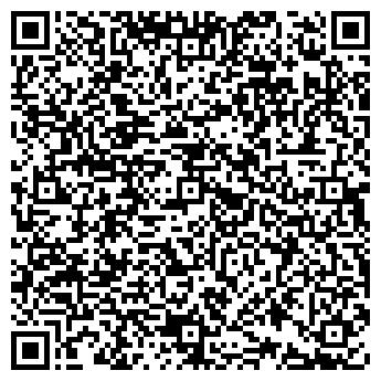 QR-код с контактной информацией организации ТРИ-Е ТОРГОВЫЙ ДОМ