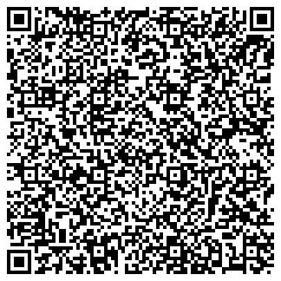 """QR-код с контактной информацией организации Репетиторский центр """"Алгоритм"""""""