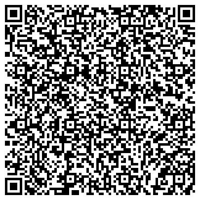 QR-код с контактной информацией организации СТРОИТЕЛЬНО-МОНТАЖНЫЙ ПОЕЗД № 705 Г.ПЕТРОПАВЛОВСК, ОГО ОТДЕЛЕНИЯ ЮУЖД