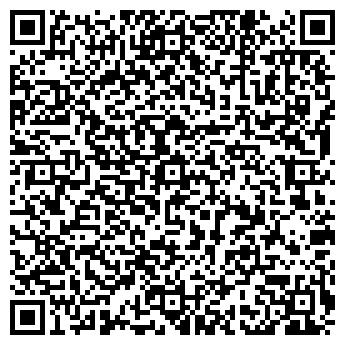 QR-код с контактной информацией организации ТОО SportCity