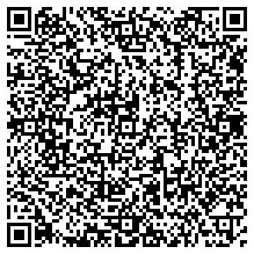 QR-код с контактной информацией организации ИП Автотур12