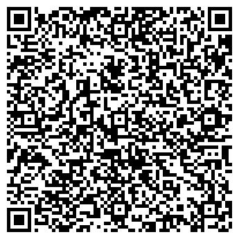 QR-код с контактной информацией организации ИП Ушков А.О.