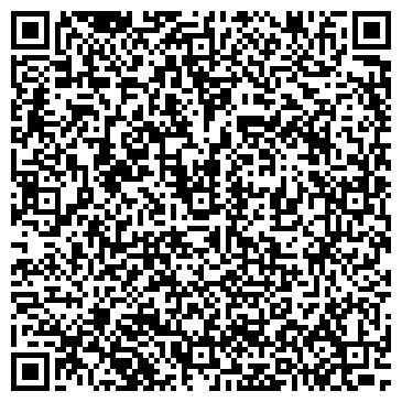 QR-код с контактной информацией организации ДИСПЕТЧЕР КУРОРТОВ ЗАКАРПАТЬЯ